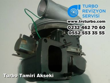 Akseki Turbo Tamiri