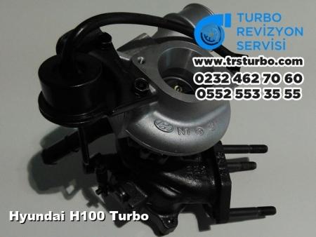 Hyundai H100 Turbo