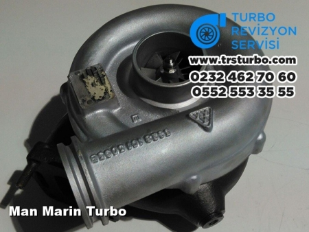 Man Marin Turbo