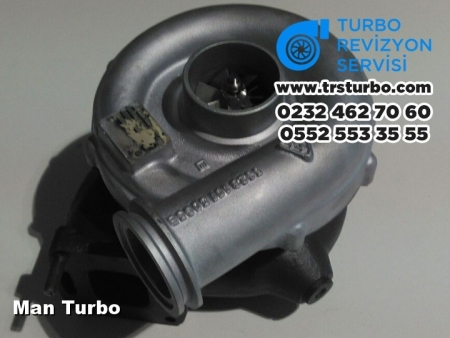 Man Turbo