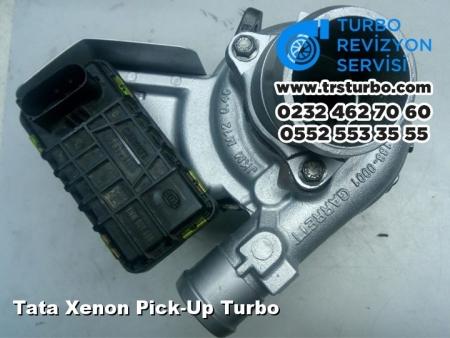 Tata Xenon Pick-Up Turbo