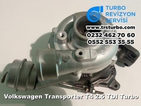 Volkswagen Transporter T4 2.5 TDI Turbo